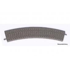 Piko 55463 nasyp do tor łuk 52123  R2- 484 mm / 30 stopni (H0)