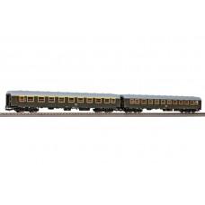 Już w sprzedaży Piko 58389 zestaw 2 wagony osobowe PKP ep.IV (H0)