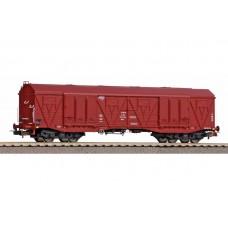 Już w sprzedaży Piko 58470 wagon zakryty  typ  401K Gags  PKP   ep.V (H0)