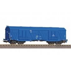 Już w sprzedaży Piko 58471 wagon zakryty  typ  401K Gags  PKP Cargo  ep.VI (H0)