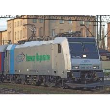P59969 lokomotywa elektryczna E186 143-4 Przewozy Regionalne  ep.VI (H0)