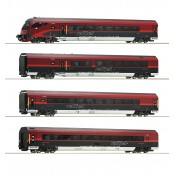 Train sets (H0) (4)