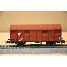 HRS6433  Wagon kryty serii Gkks-tx , 2151 143 8 974-9 PKP ep.IVc (H0)