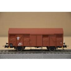 HRS6434  Wagon kryty serii Gkks-tx , 2151 144 8 693-3 PKP ep.IVc-Va (H0)