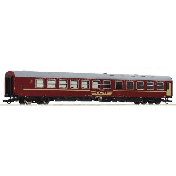 Roco 74811  wagon restauracyjny  WARS PKP  ep.V (H0)