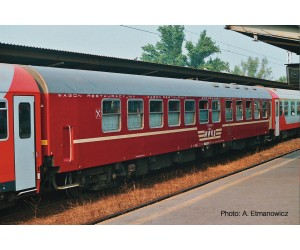 RC74811  wagon restauracyjny  WARS PKP  ep.V (H0)