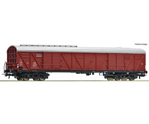 RC76554 wagon zakryty KKwho 213 251  PKP ep.III (H0)