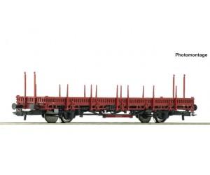 RC76689 wagon platforma Kbs PKP ep.IV/V (H0)