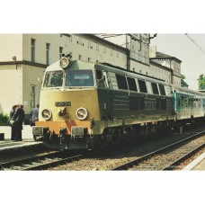 p96309 lokomotywa spalinowa SU45-218  PKP ep.V   (H0)