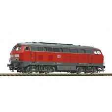 fl424005  lokomotywa spalinowa BR215 034-0  DBAG  ep.V  (H0)