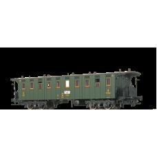 BR45062  wagon osobowy C4 SBB CFF   8790  ep.II (H0)