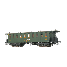 BR45063  wagon osobowy C4 SBB CFF   9311  ep.II (H0)