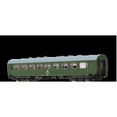 BR45373  wagon osobowy Bghw 2kl DR 505028-13 176-9 ep.IV (H0)