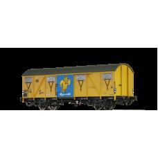 br47268  wagon zakryty Gbs 245 DB 2180 154 5 028-9 ULTJE ep.IV (H0)
