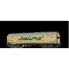 br47271  wagon towarowy Gags-v DR 3150 199 2698-1   MALIMO     ep.IV (H0)