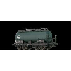 br47413  wagon cysterna ZZ DB 540 717 P     EVA   ep.III (H0)