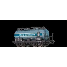 br47414  wagon cysterna ZZ DR 52-96-19P     Leuna capprolactam    ep.III (H0)