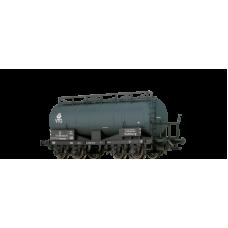 br47415  wagon cysterna ZZ DB 2080 005 5 033-4 P  VTG   ep.IV (H0)