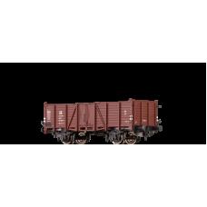 br48434  wagon weglarka DR Omu 2150 559 6257-9 ep.IV (H0)
