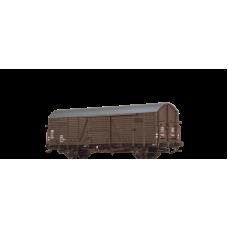 br48722  wagon zakryty Hbcs-w OBB 2181 213 2 105-1  ep.IV (H0)