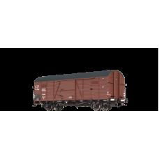 br48728 wagon zakryty Glr 80244 Dresden  DRG   ep.II (H0)
