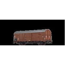 br48729 wagon zakryty Glt 23 DB 195 173  ep.III (H0)