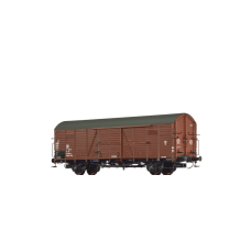 br48730 wagon zakryty Glthu DR 2150 208 5257-4  ep.IV (H0)