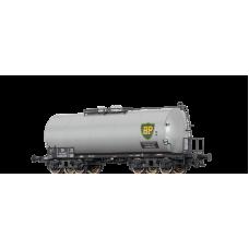 br48945  wagon cysterna ZZ DB 581 393P  BP  ep.III (H0)