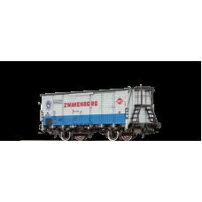 br49061 wagon towarowy Zwanenberg  NS 555 361 [P]   ep.III (H0)