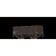 br49095 wagon zakryty G10 SNCF 277 669 KKu  ep.III (H0)