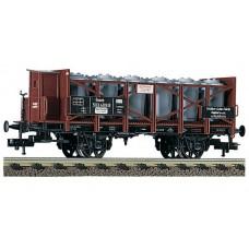 """FL522106 wagon kwasiarka 503 409 Gelantine Hamborn"""", K.P.E.V. ep.I (H0)"""