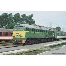 p52804  lokomotywa spalinowa ST44   PKP ep.V (H0)