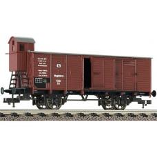 FL536601 wagon zakryty Gm 14922 Magdeburg , K.P.E.V. ep.I (H0)