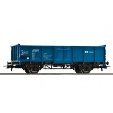 RC56278 wagon weglarka CZ-CD Cargo  ep.VI wersja hobby  (H0)