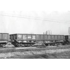 p58413 wagon weglarka Eamos -tx typ  401Z PKP  ep.V (H0)