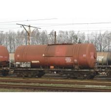 p58450 wagon cysterna 406R Zaes  PKP Dyrekcja Eksploatacji Cystern Warszawa   ep.IV  (H0)