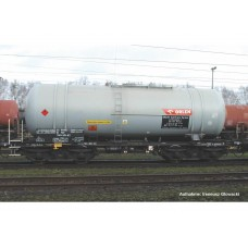 p58451 wagon cysterna 406R Zaes  PKP Orlen Koltrans Plock   ep.V  (H0)