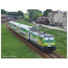 P59153 lokomotywa elektryczna EU47 Koleje Mazowieckie  PKP ep.VI (H0)