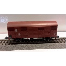 HRS6428  Wagon kryty serii Kddet , typ 223K/1, PKP ep.IIIc  (H0)
