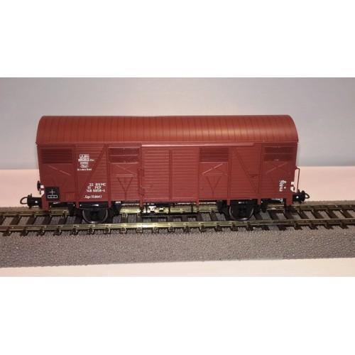 HRS6433  Wagon kryty serii Gkks-tx , typ 223K/1, PKP ep.IVc  (H0)