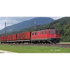 FL737212  lokomotywa elektryczna Ae6/6  SBB CFF  ep.V (N)