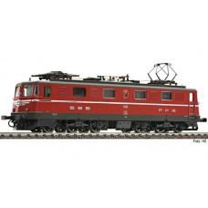 FL737213  lokomotywa elektryczna Ae6/6  SBB CFF  ep.IV (N)