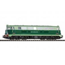 P96306 lokomotywa spalinowa Sp45-234  PKP ep.IV (H0)