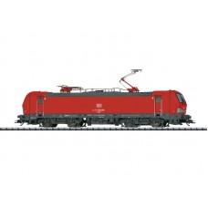tr22283  lokomotywa elektryczna Vectron DB Schenker Rail Polska9151 170 039-9  ep.VI  DCC Sound  (H0)