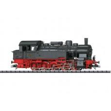 tr22292 lokomotywa parowa BR94 1036  DRG  ep.II DCC MFX  Sound  (H0)