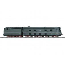 tr22916 lokomotywa parowa BR05 003  DRG  ep.II DCC MFX  Sound  (H0)