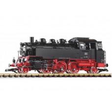 p37210  lokomotywa parowa   BR64 105 DB ep.III (G)