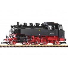p37211  lokomotywa parowa   BR64 1121-9  DR ep.IV (G)
