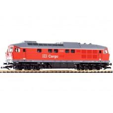 p37581 lokomotywa BR232 208-9  DB AG Cargo   ep.V (G)