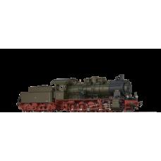br40840 lokomotywa parowa G10 Konigsberg 5490  ep.I K.P.E.V. (H0)